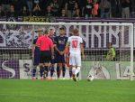 Maribor doma kot prvi prizadejal poraz Aluminiju