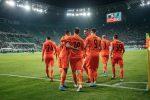 VIDEO: Slovenski nogometaš v odlični strelski formi tudi po premoru